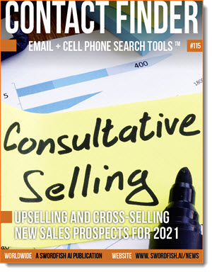 Contact Finder - Email + Cell Phone Search Tools - Issue #115