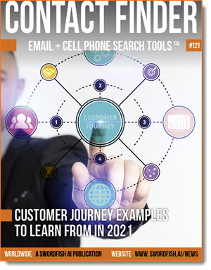 Contact Finder - Email + Cell Phone Search Tools - Issue #121
