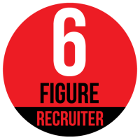 6 Figure Recruiter
